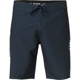 "Fox Overhead 20"" boardshorts Herrer, midnight"